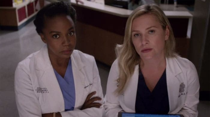 Callie y Arizona: resumen de episodio 12×01