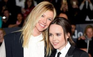 Ellen Page se llevó a su novia al estreno de Freeheld