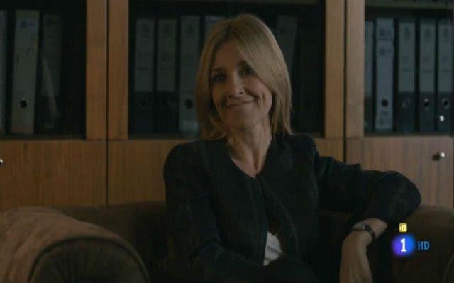 """""""Amelia, tengo un crush fuerte contigo, pero no puede ser"""""""