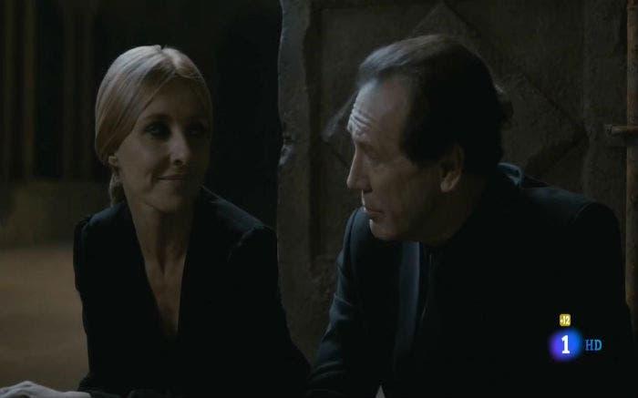 El Ministerio del Tiempo: Resumen de episodio 1×04 – Irene Larra