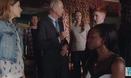 Carmilla resumen de episodio 2×29 a 2×30