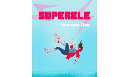 Superele por Vanessa Ejea – Libros Lésbicos