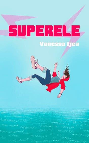 Superele por Vanessa Ejea