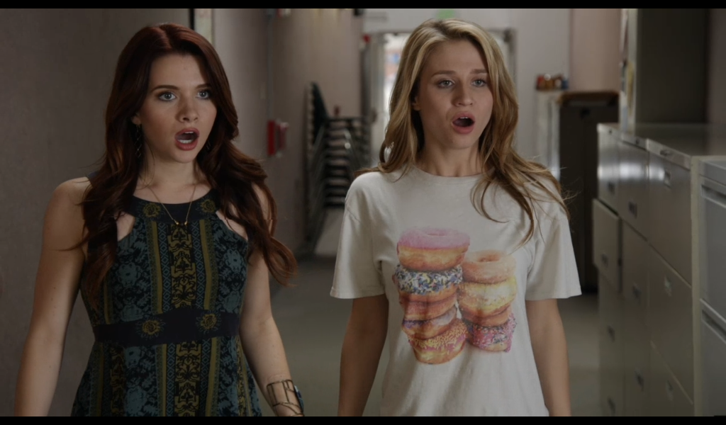 Faking It resumen de episodio 2×15 Amy y Karma