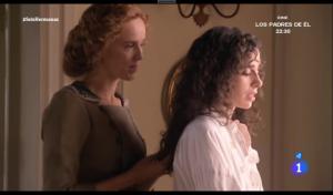 Celia y Petra resumen 8 de Seis Hermanas