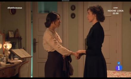 Celia y Petra resumen 7 de Seis Hermanas