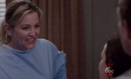 Callie y Arizona: resumen de episodio 12×03
