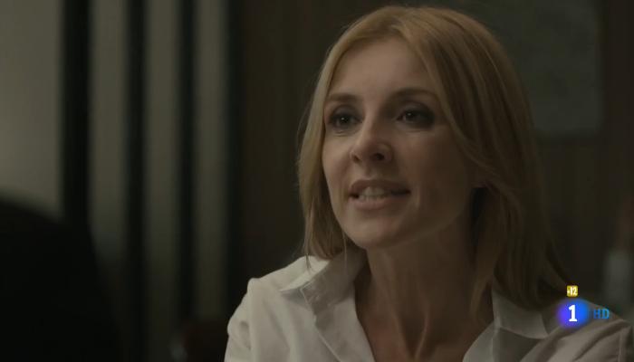El Ministerio del Tiempo: Resumen de episodio 1×06 – Irene Larra