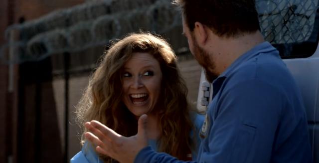 """¡Que nooo! ¡Que era bromis!"""