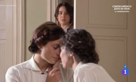 Celia y Aurora resumen 14 de Seis Hermanas
