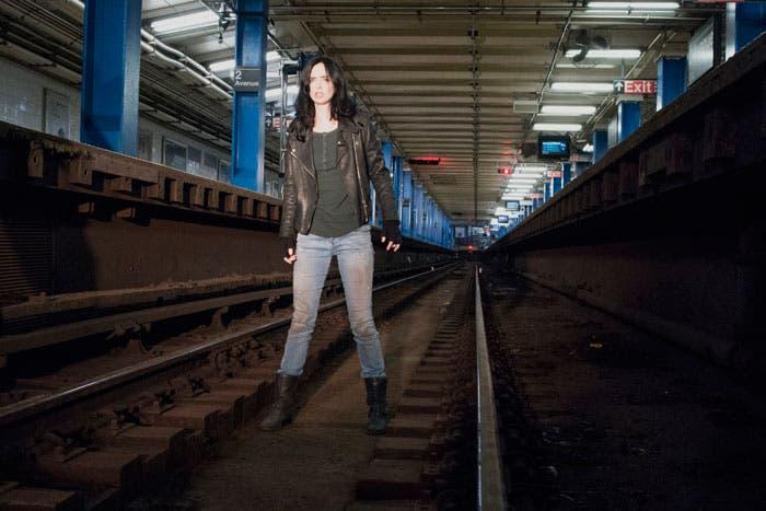 Jessica Jones: nuevo tráiler e imágenes