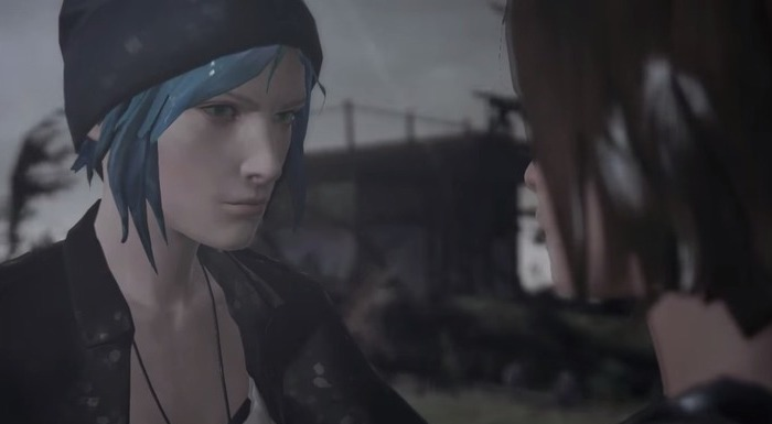 Life is Strange Pricefield