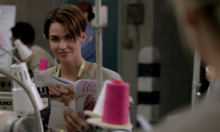 Orange Is The New Black: Resumen de episodio 3×06