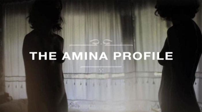 The Amina Profile un documental lésbico impactante