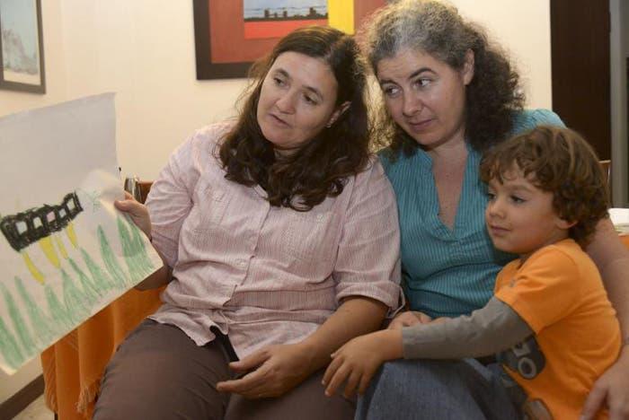 Adopción de parejas homosexuales en colombia