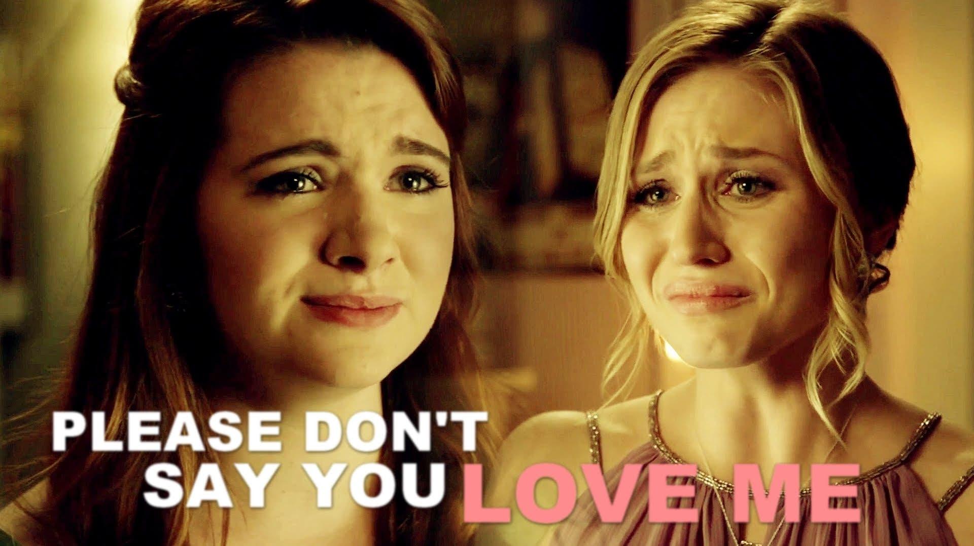 15 cosas terribles que les han pasado a lesbianas en televisión este 2015