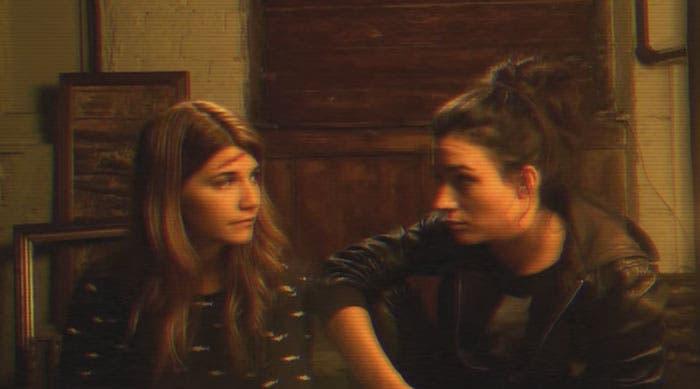 Carmilla Zero resumen de episodio 11-12 Final temporada