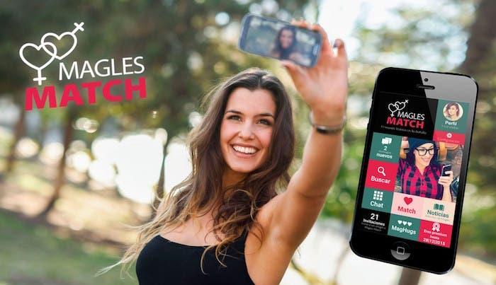 MagLes Match: Mundo Lésbico de bolsillo
