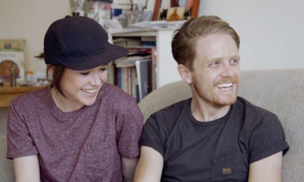 Gaycation el documental de Ellen Page ya tiene tráiler