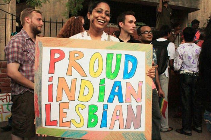 La Suprema Corte India podría despenalizar la homosexualidad