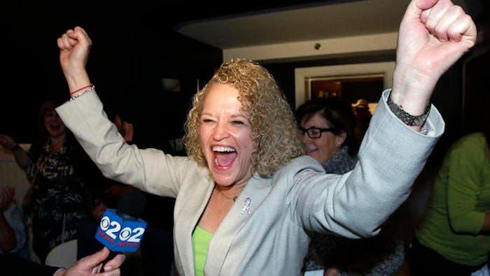 Salt Lake City elige a su primera alcaldesa lesbiana