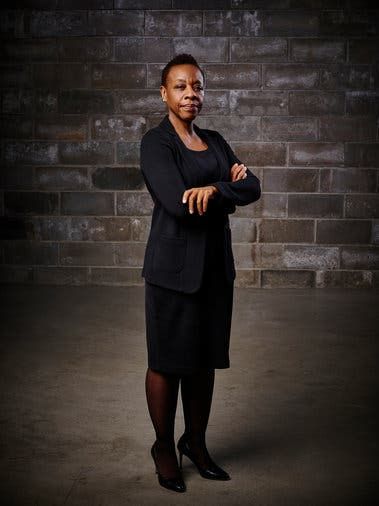 Marianne Jean-Baptiste Is FBI Director Bethany Mayfair