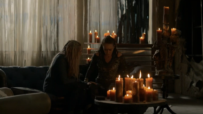 The 100: Resumen de episodio 3×06 – Clexa