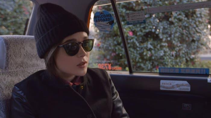 Ellen Page se lanza a Japón en el primer episodio de Gaycation