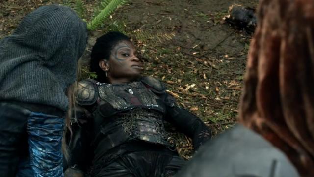 """""""Dejad el coqueteo para otro momento, que estoy aquí muriéndome, joder"""""""