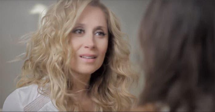 """Música con toque lésbico: """"Ma vie dans la tienne"""" por Lara Fabian"""