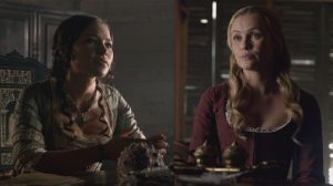 Black Sails resumen de episodio 3×05 Max y Eleanor