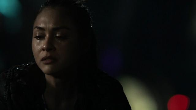 Emmy para Lindsey por lo bien que llora y lo mucho que nos hace sufrir