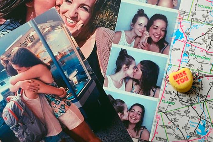 5 citas románticas para las relaciones a distancia
