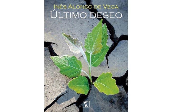 """""""Último deseo"""" por Inés Alonso de Vega – Libros Lésbicos"""