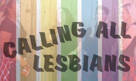 Calling All Lesbians: Lesbicanarias Reales