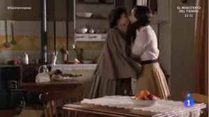 Celia y Aurora resumen 34 de Seis Hermanas