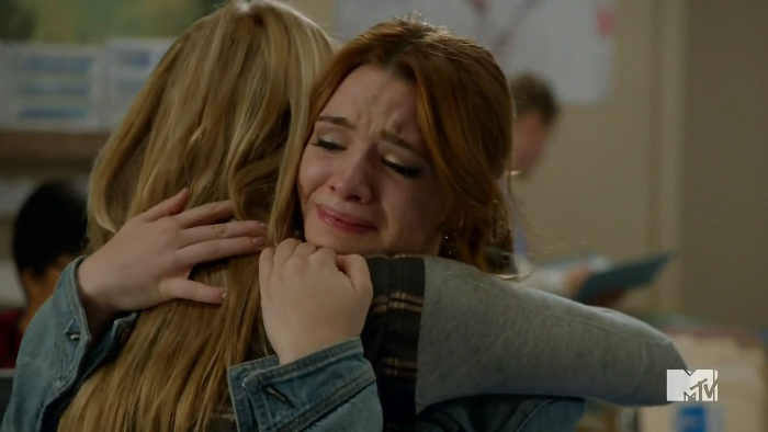 Faking It: Resumen de episodio 3×04 – Amy y Karma