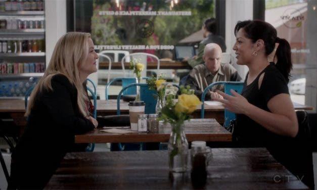 Callie y Arizona: resumen de episodio 12×20 Anatomía de Grey