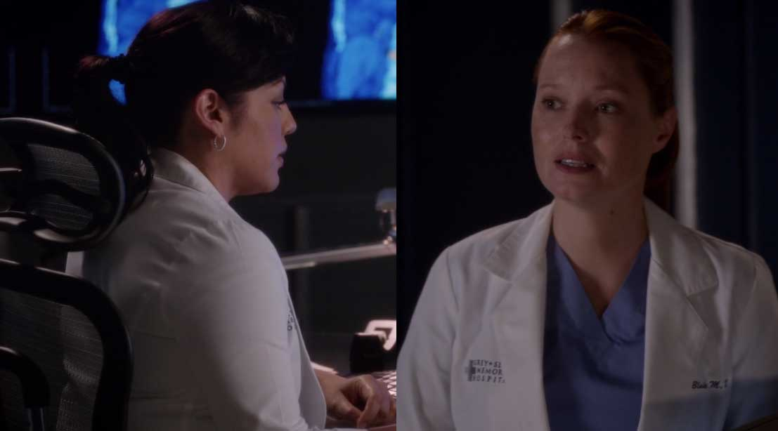Callie y Arizona: resumen de episodio 12×23 Anatomía de Grey ...