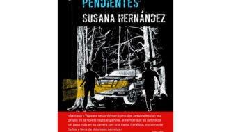 Cuentas Pendientes por Susana Hernández