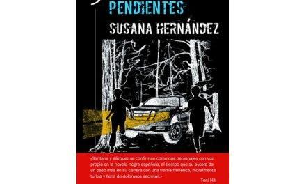 Cuentas Pendientes de Susana Hernández – Libros Lésbicos
