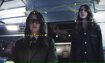 Root y Shaw resumen de episodio 5×02-03 Person Of Interest