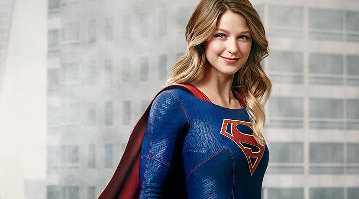Supercat y otras 13 razones para ver Supergirl