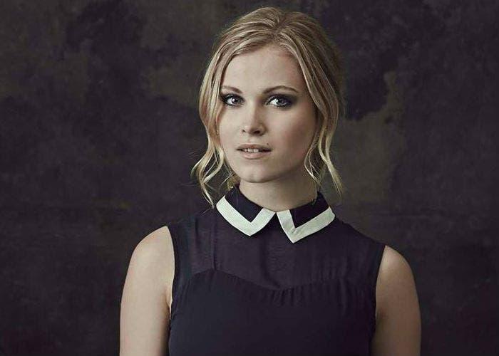7 razones por las que Eliza Taylor es la heda de Clexakru