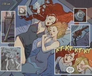 La segunda temporada de Supergirl incluirá a Maggie Swayer un personaje lésbico