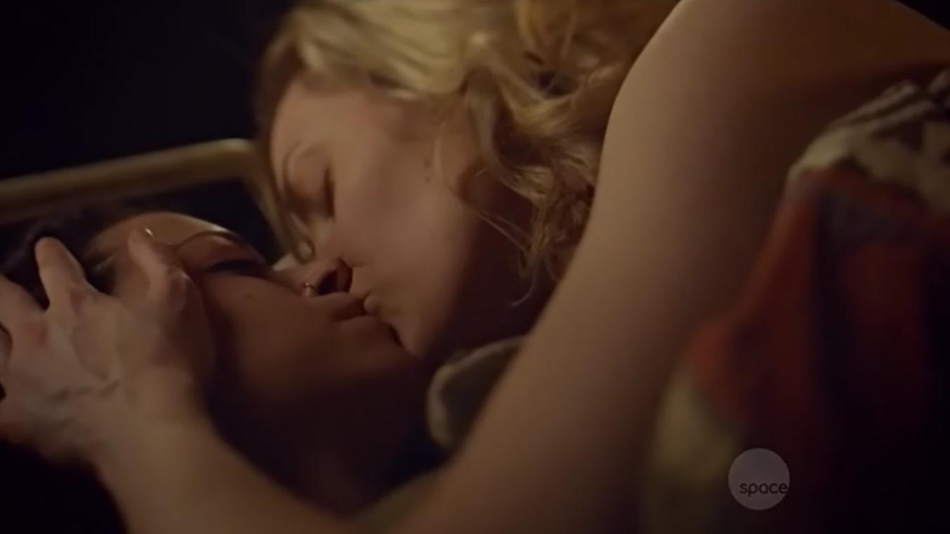 Cosima y Delphine: resumen de episodio 4×09 al 4×10 Orphan Black