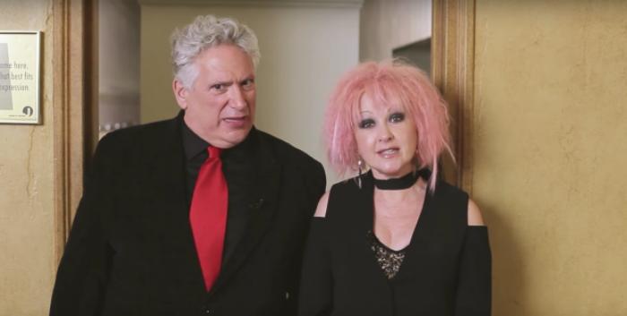 Kinky Boots y el video musical sobre los derechos de los trans para usar el baño