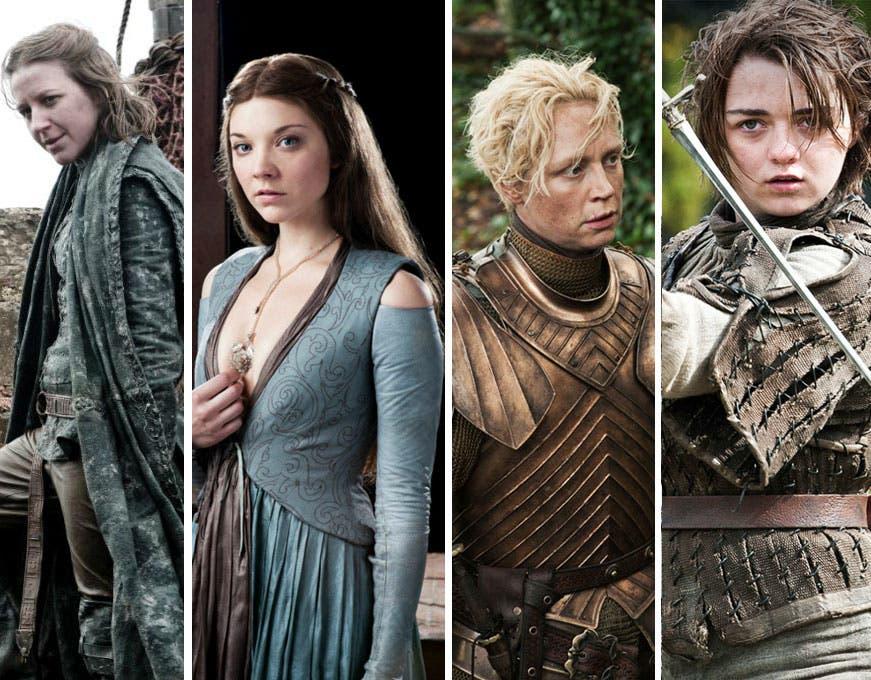 Game of Thrones ya tiene personaje lésbico