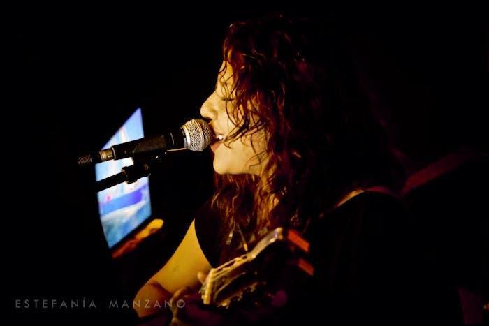 Estefania Manzano