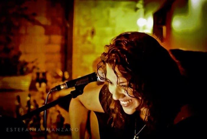 Entrevistamos a Estefania Manzano
